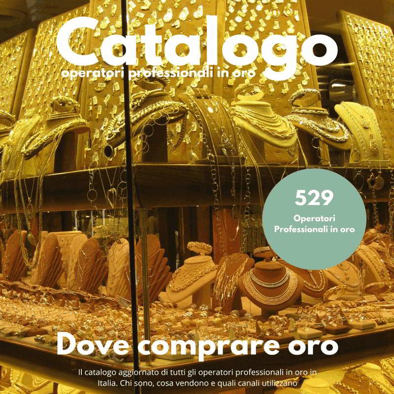catalogo operatori professionali marzo 2016