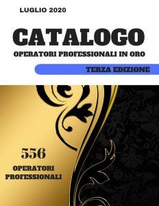catalogo operatori professionali